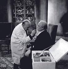 Ruggero Ruggeri, Papà Lebonard, Jean De Limur, 1938.