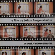 FOREIGNERS / JAG HETER STELIOS/ KOCKSGATAN 48, directed by Johan Bergenstrahle, (SW), 1972. Film brochure ( pp. 4) cm. 21x30 ( closed) cm. 63x30 ( open).