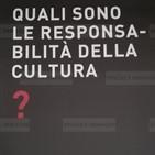 Alfredo Jaar, Quali sono le responsabilità della cultura?,2008. Manifesto cm. 100x70.