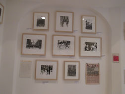 Mostra fotografica sul Maggio Francese,68 Paris May