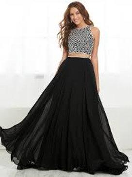 Tiffany Designs 16422 Black