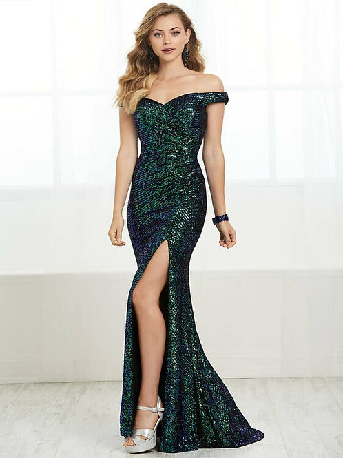 Tiffany Designs 16436 Emerald Multi