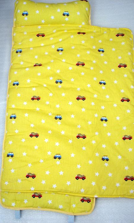 Nap Mat, Yellow Cars