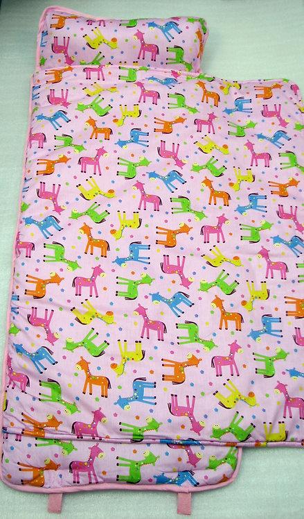 Nap Mat, My Ponies, Pink