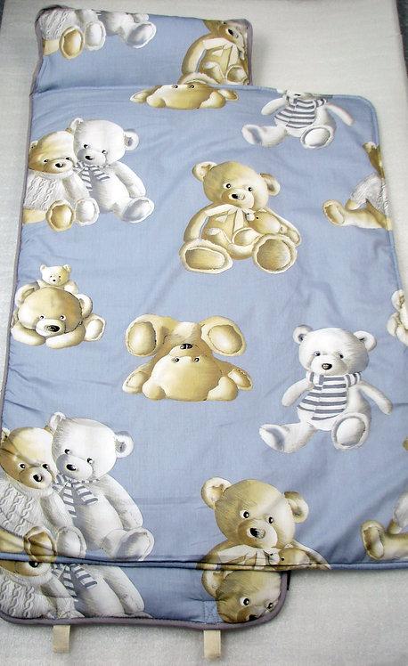 Nap Mat, My Teddy Bear