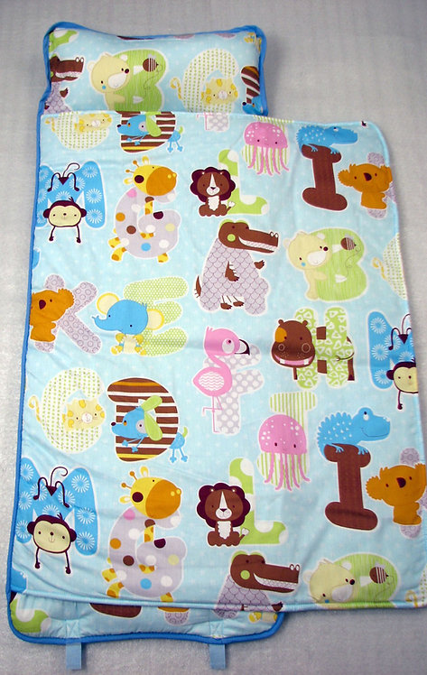 Nap Mat, Koala Bear Fun