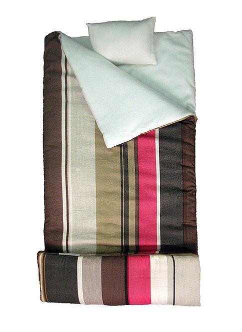 Sleeping Bag, Classic Westminster Stripes