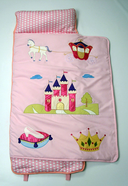 Nap Mat, Pink Royal Princess