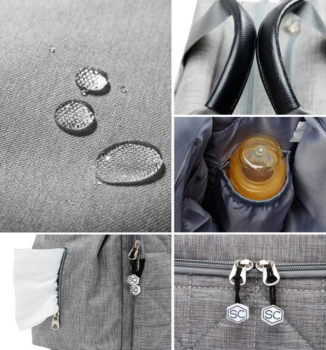 Quality Fabrics and Materials