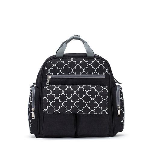 Bedford Diaper Bag Backpack