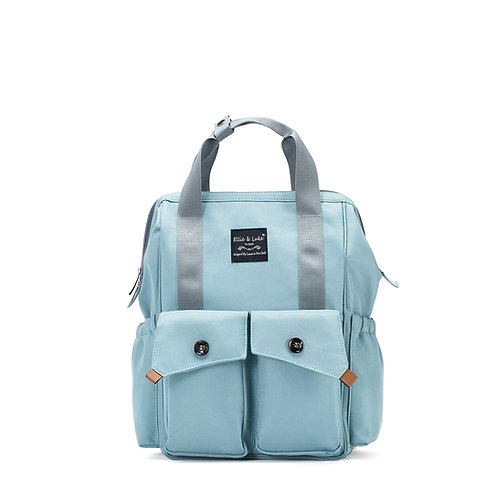 Rockaway Beach Diaper Bag Backpack