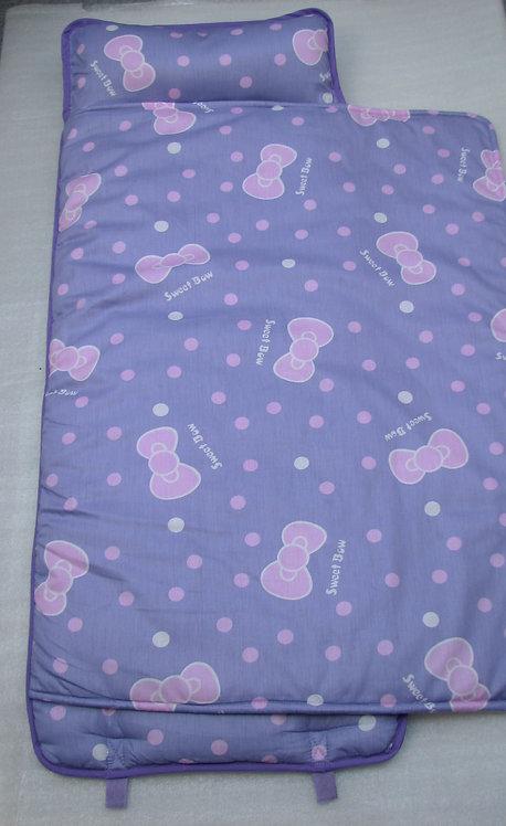 Nap Mat, Lavender Sweet Bowtique