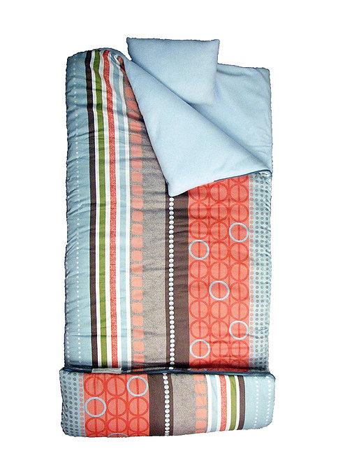 Sleeping Bag, Kent Stripe