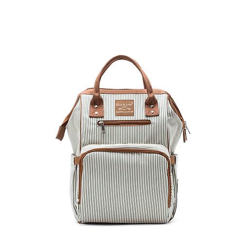 Metropolitan Diaper Bag Backpack, 6 Piece Set