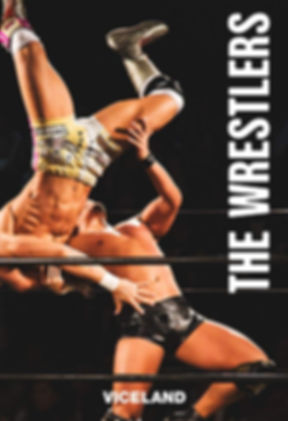 the wrestlers Viceland