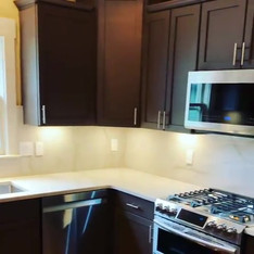 Kitchen reveal!__Tons of hard work went