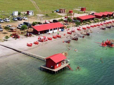 Lago do Robertinho Turismo em Roraima (3)