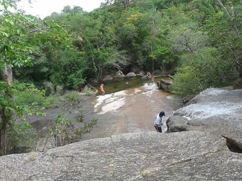 Cachoeira Veu de Noiva 4