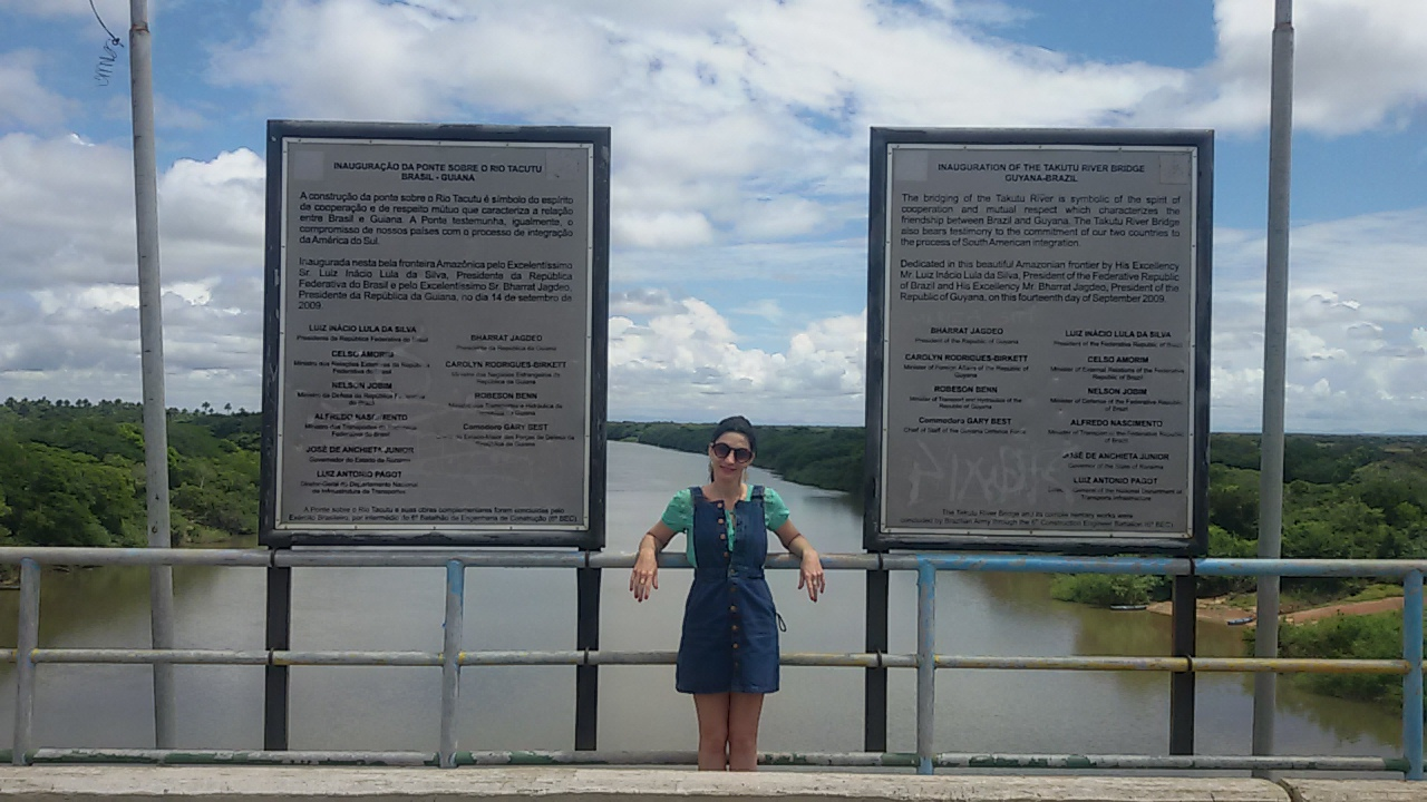 Bonfim Lethem Guiana Buritizal Grosso 47