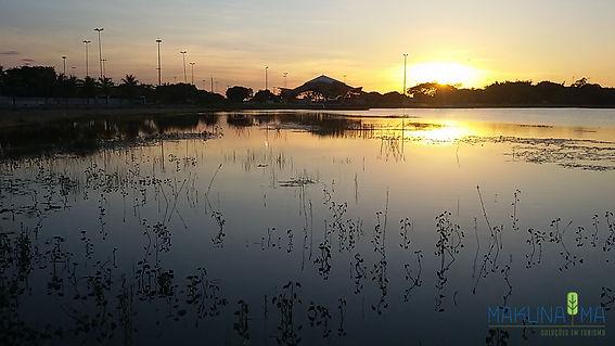 City Tour em Boa Vista por do sol no par