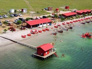 Lago do Robertinho - Opções: 23, 24 e 25 de novembro (Roteiro especial para 61º Fórum Nacional de Re