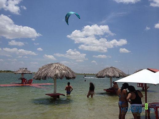 Lago do Robertinho turismo em roraima pa