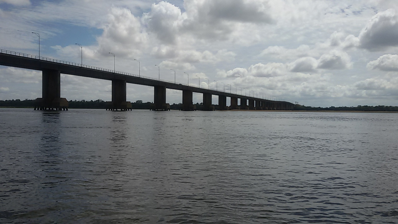 tocatur passeio de barco por do sol Roraima (5)