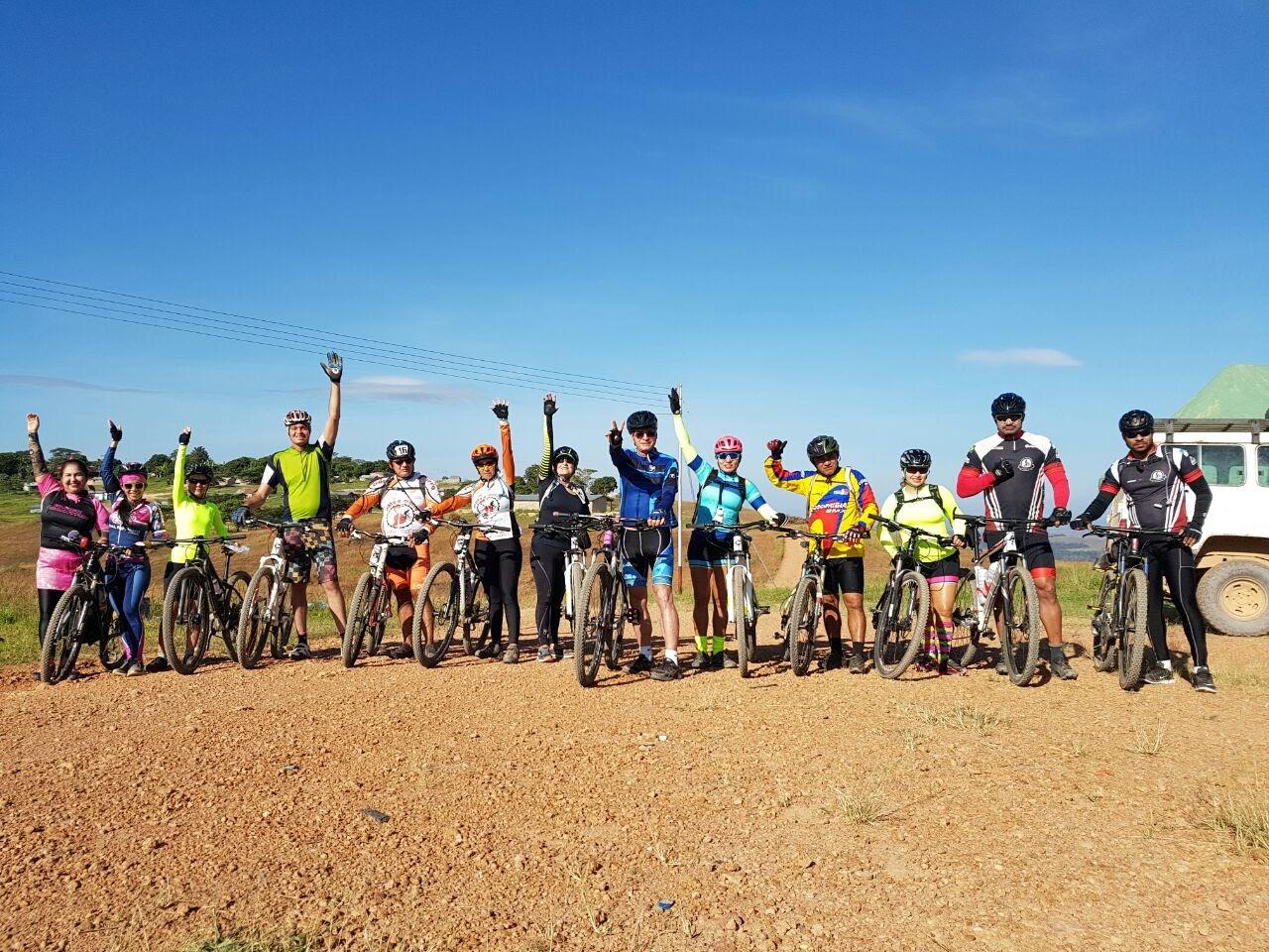 Pedal Monte Roraima 03