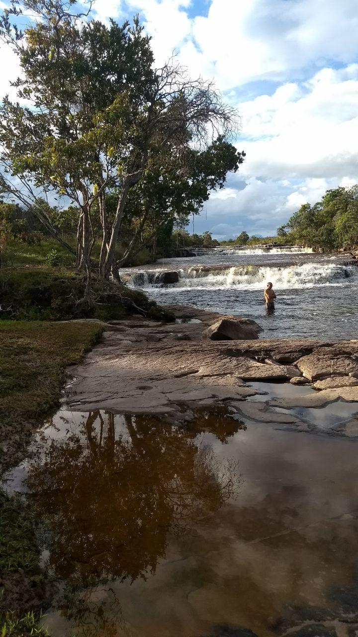 Gran Sabana Venezuela 35