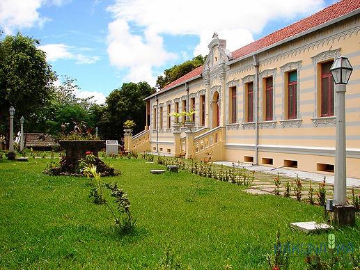 passeios em Boa Vista city tour turismo
