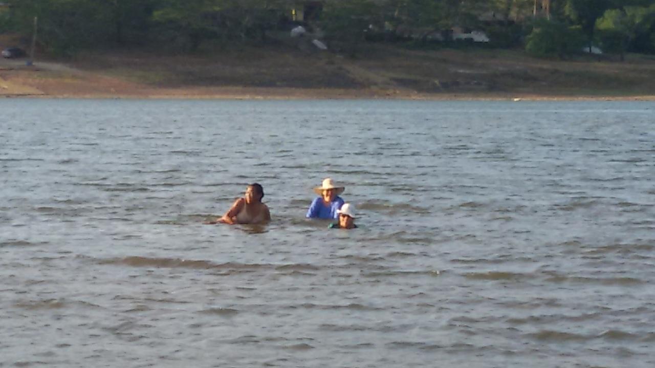 Passeio de barco agua boa de cima Boa Vista Roraima (4)