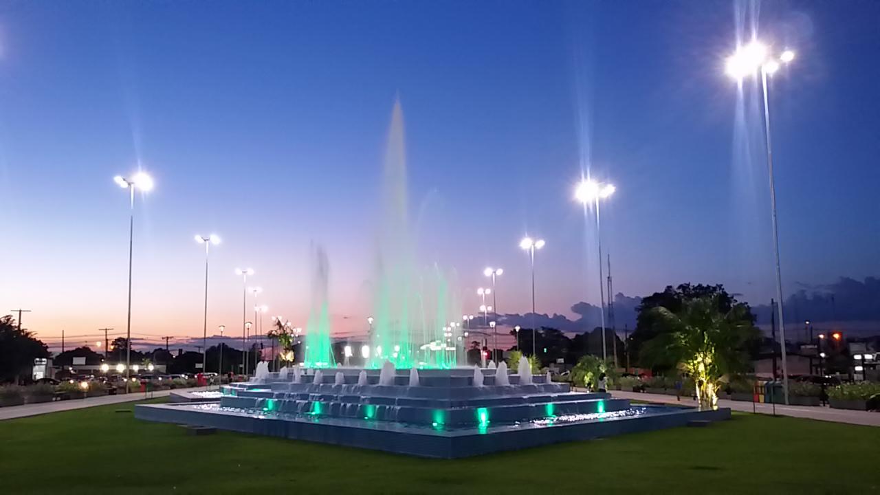 City tour em Boa Vista