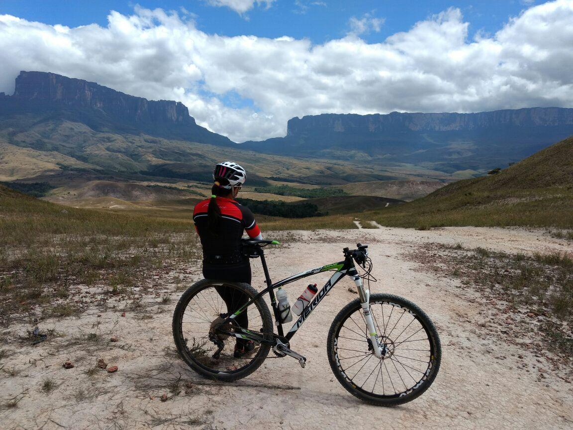 Pedal Monte Roraima 04