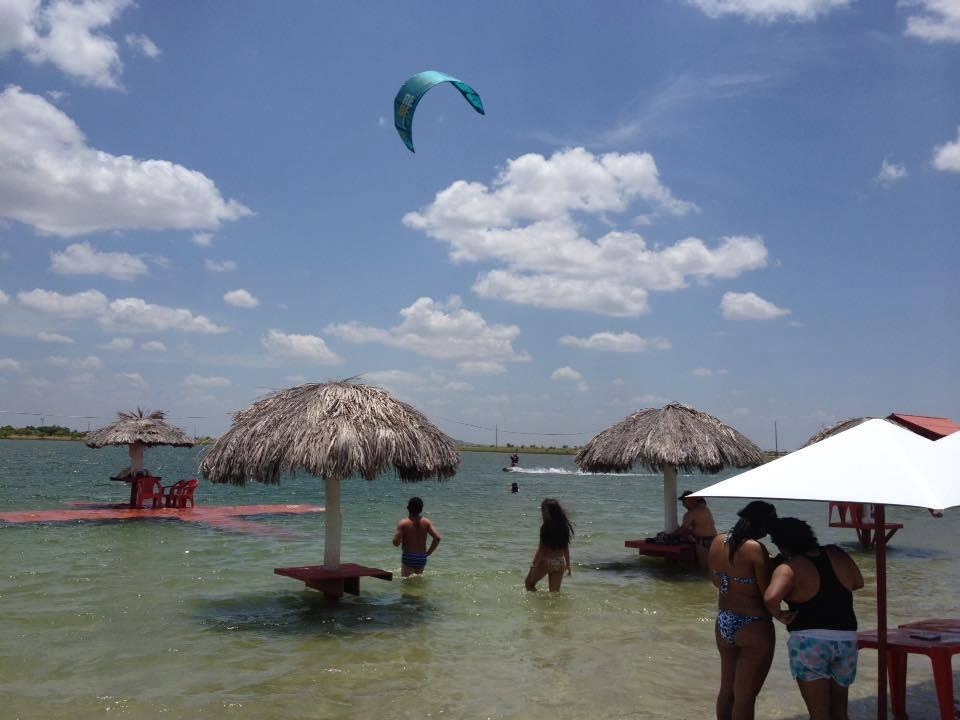 Lago do Robertinho Turismo em Roraima (2)