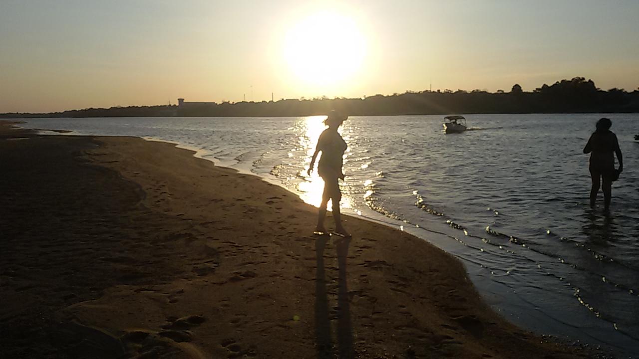 Praia Grande Boa VIsta Roraima (6)