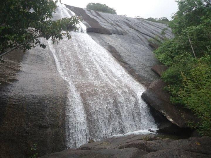 Cachoeira Veu de Noiva 3