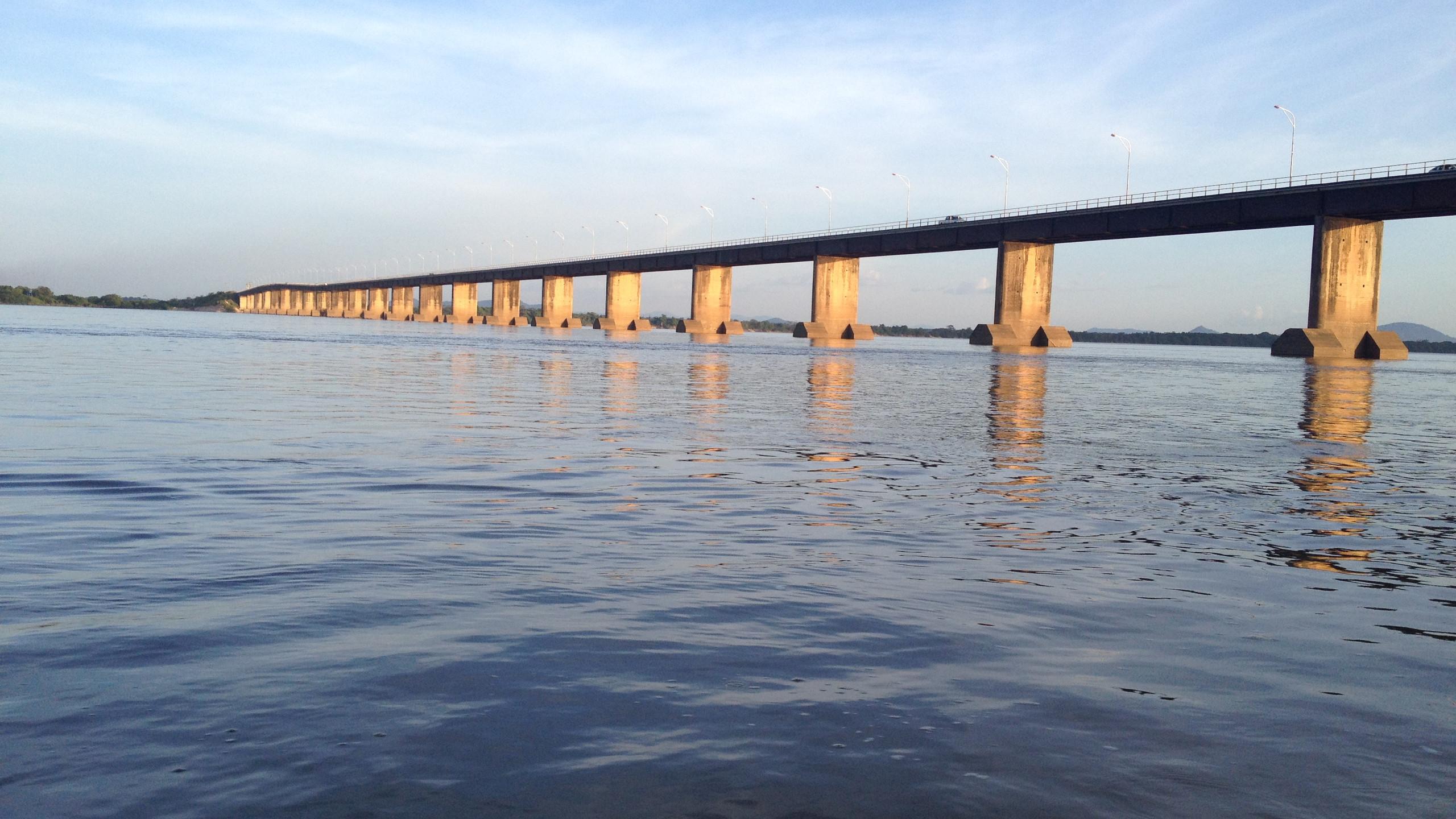 tocatur passeio de barco por do sol Roraima (4)