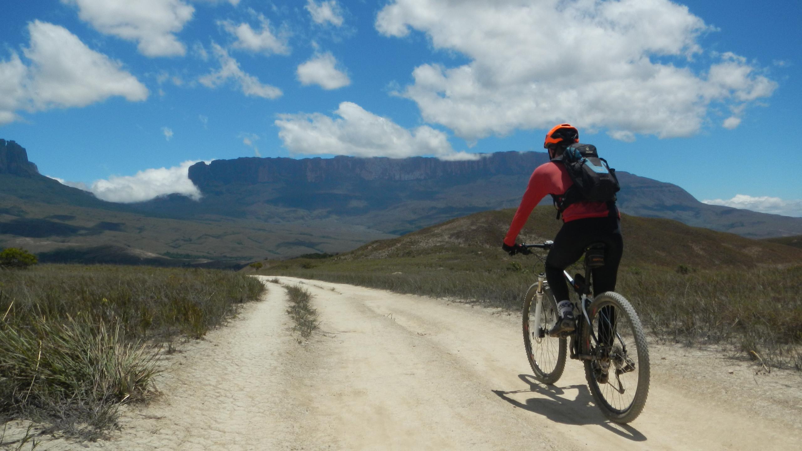 Pedal Monte Roraima 72
