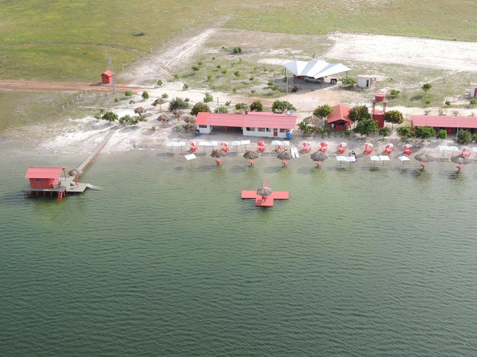 Lago do Robertinho Turismo em Roraima (4)