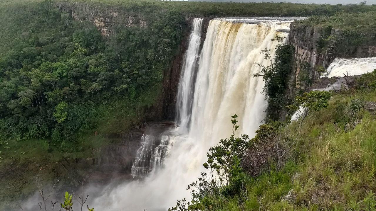 Gran Sabana Venezuela 40