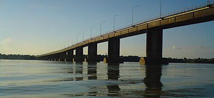 passeios de barco em Boa Vista rivertour