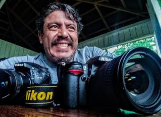 Nature Roraima - Expedição Fotográfica com Orib Ziedson / 10 e 11 de novembro de 2018
