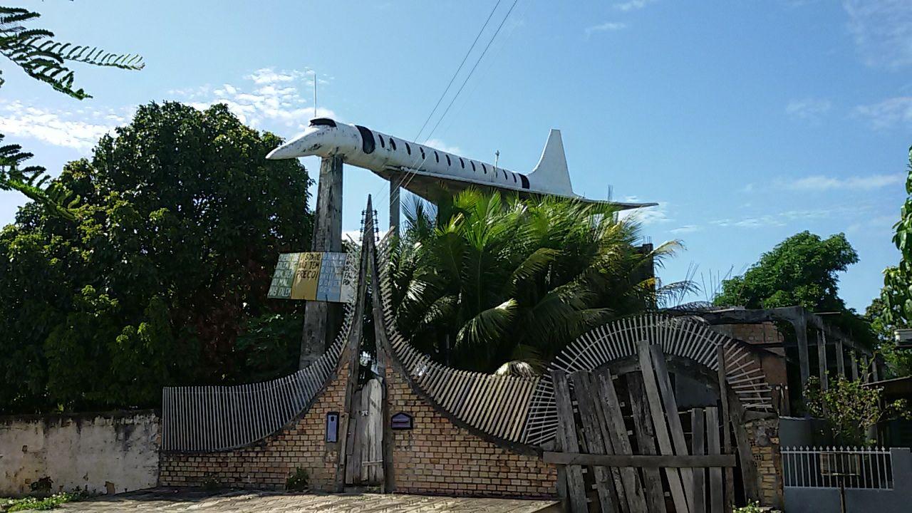 City tour em Boa Vista 09