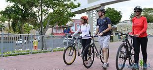 Bike tour em Boa Vista Turistas Em Boa V