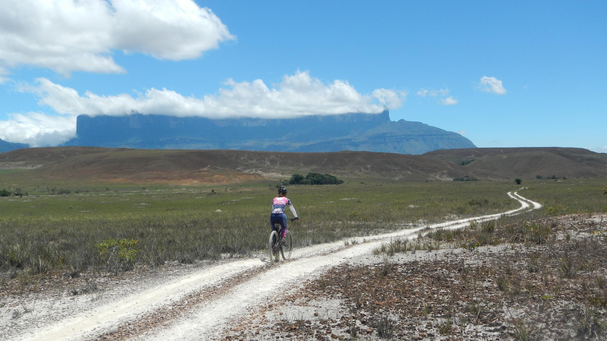 Pedal Monte Roraima 51