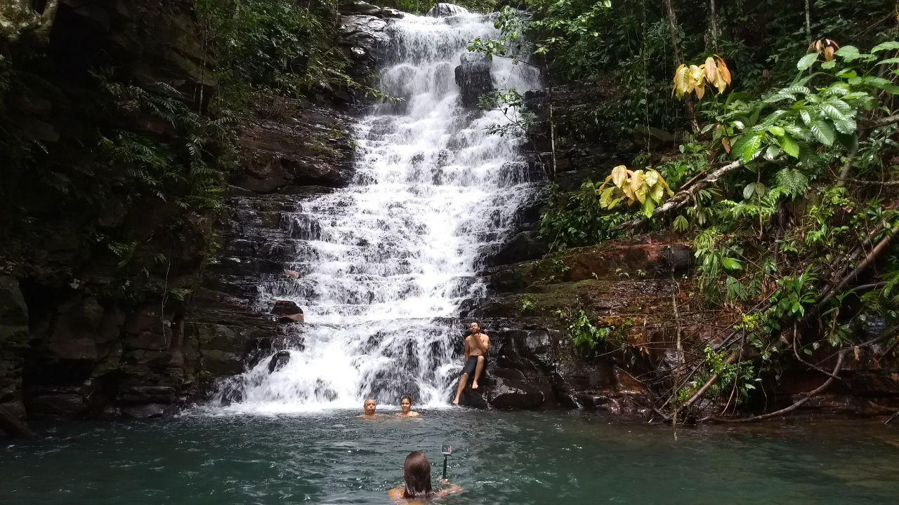 Gran Sabana Venezuela 32