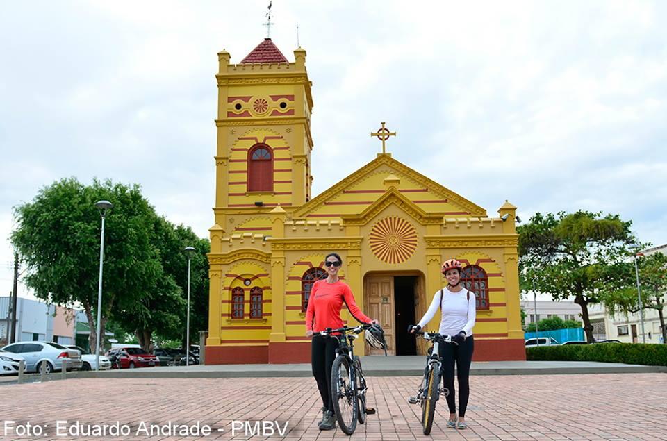 Bike tour Boa Vista 3