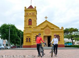 Bike Tour em Boa Vista