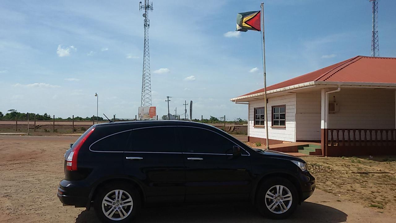 Bonfim Lethem Guiana Buritizal Grosso 29