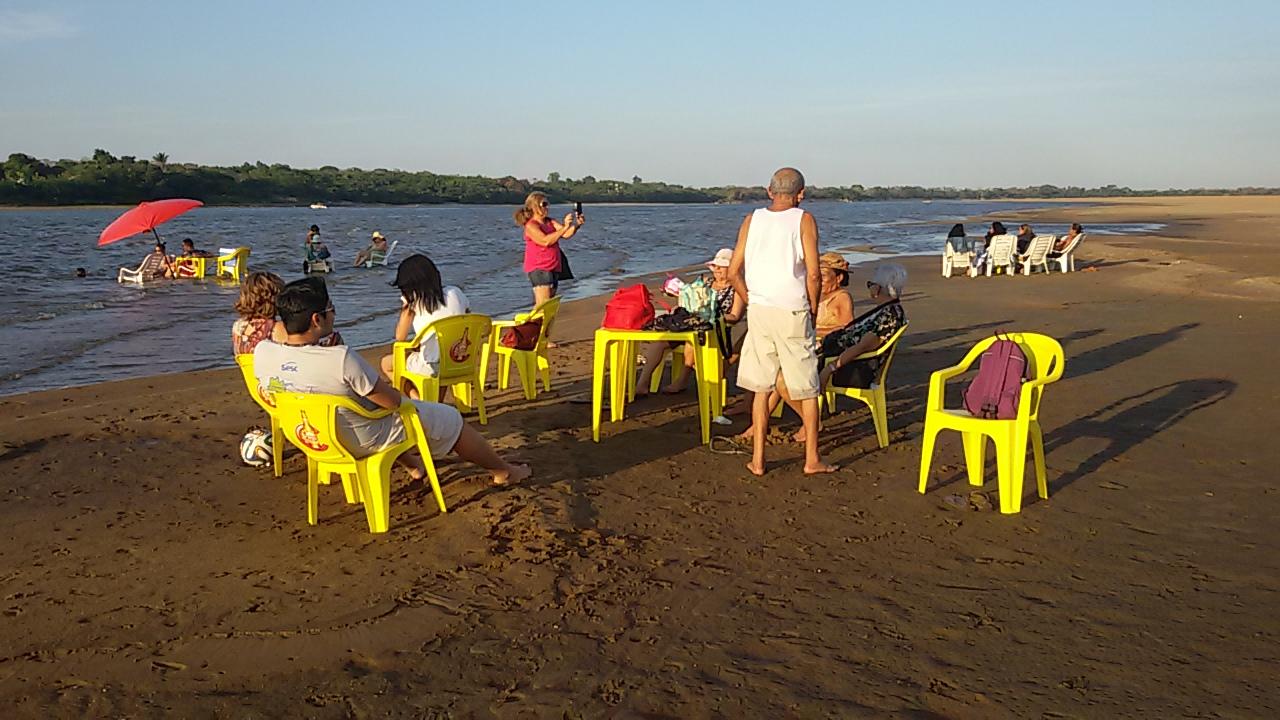 Praia Grande Boa VIsta Roraima (5)
